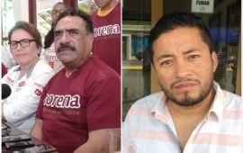 """Revocan candidatura a síndico de """"Chano"""" Toledo en Solidaridad; va Omar Sánchez Cutis"""