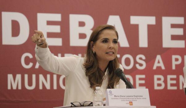 MARA vs REGIDORES | Los ediles no quieren aprobar a Jorge Aguilar como Secretario del Ayuntamiento