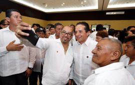CJ, a favor de llegada de Sectur a Chetumal