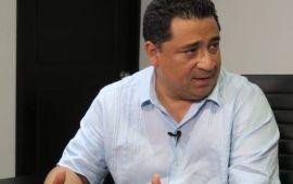 """""""NO HAY PROHIBICIÓN, AL CONTRARIO, HAY UNA NUEVA REGULACIÓN"""": Eduardo Martínez sobre tema UBER"""