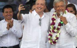 """Luis Alegre será """"pluri"""", y agita las aguas en MORENA QR"""