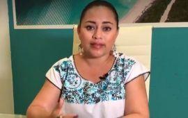 Perla solicita a CJ que la Policía Estatal asuma la seguridad de Cozumel