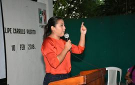 Impugna Paoly elección de FCP
