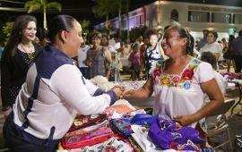 Impulsa Solidaridad a cerca de 600 artesanos y productores locales