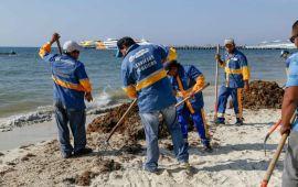Brinda Solidaridad atención continua durante temporada vacacional