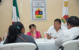 Ley de Movilidad no afectará a los comercios ambulantes: Fernando Zelaya
