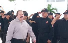 Un militar a la Policía Ministerial de la Fiscalía