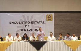 Gobernador quiere recomponer relación con el PRD, con miras a 2019