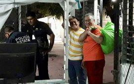 Recupera su libertad Alfredo Silva, acusado de homicidio de periodista
