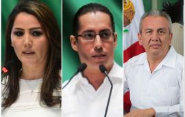 ¿CAMBIO DE ÉPOCA? 1 | PRI, PANAL y Verde se acercan a CJ; el PAN reafirma su alianza
