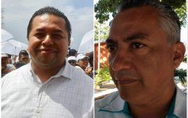 ¿CAMBIO DE ÉPOCA? 2 | Marcan distancia antiguos aliados de CJ, y el PRD no envía representante al Informe