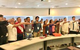 Gobierno del Estado constituye el Consejo Técnico Asesor Sobre Sargazo