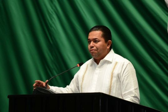 Congreso pide que se le informe sobre renovación de concesión de transporte público en Cancún