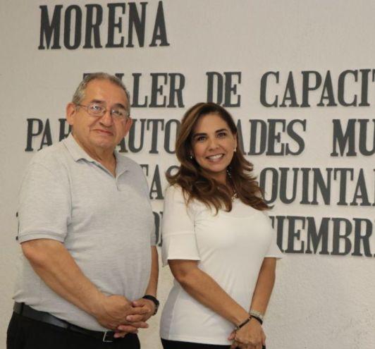Impulsan Asociación de Municipios de MORENA