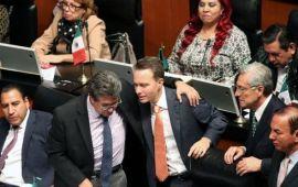 Confirma acuerdo entre MORENA y PVEM por cambio de diputados