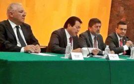 AHORA, LE TOCÓ EL TURNO A LUIS ALEGRE | Presentan proyecto del Tren Maya en la Cámara de Diputados, y el quintanarroense ocupa la mesa principal