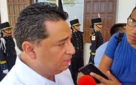 """""""Que el cargo que le dieron los ciudadanos lo use para beneficiar al estado"""", le dice Martinez Arcila a Marybel"""