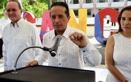 Propondrá Carlos Joaquín modificar derecho de Zofemat, para que el Estado reciba más recursos