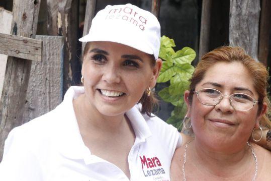 """Mara abre la puerta al """"morenismo"""" en su gobierno"""