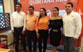 Presenta MC delegada en QRoo I Confirman que Chanito es parte de ese proyecto político