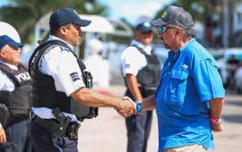 Gobierno de Cozumel abre convocatoria para reclutar elementos de seguridad