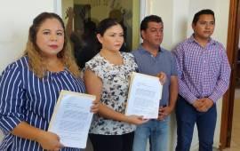 CRISIS EN CHETUMAL   Regidores denuncian a Hernán Pastrana por nepotismo