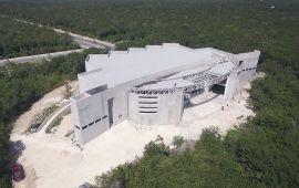 IFEQROO pagó 10.8 MDP por obras no realizadas en Biblioteca de la UQROO en Playa: ASF