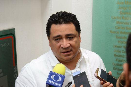 Elección de Fiscal del Estado, sin colores partidistas: Eduardo Martínez Arcila