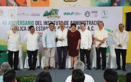 Reitera Congreso compromiso por impulsar leyes que fortalezcan el servicio público en Quintana Roo: Martínez Arcila
