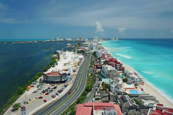 Fonatur Mantenimiento, encargada de la ZH de Cancún, en peligro de quiebra: ASF