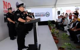 """Inicia el Gobierno """"Cruzada contra la mordida"""""""