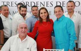 Cancún aprobará Mando Único…en medio de conflicto CJ-AMLO por seguridad