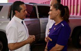 Se complica acuerdo legal de Mando Único entre el Estado y Cancún