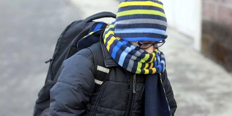 Frente Frío 31