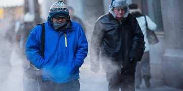Frente Frío 30