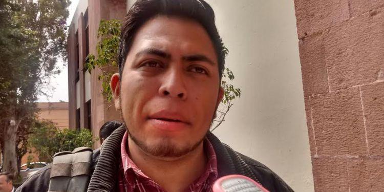 Gabino Morales Mendoza