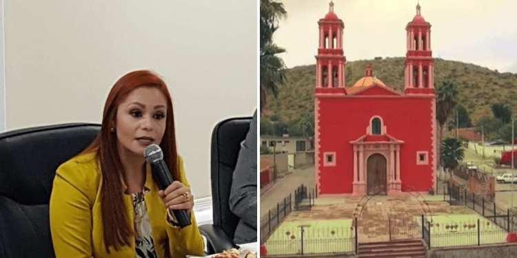 Erika Irazema Briones Pérez