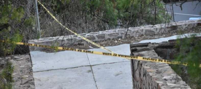 estudiante de Zacatecas asesinada