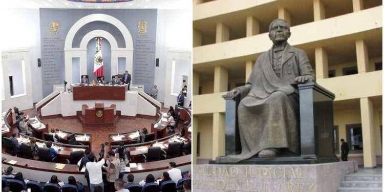 Congreso de San Luis Potosí