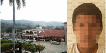 Violación en San Martín