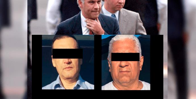 socios de Juan Collado