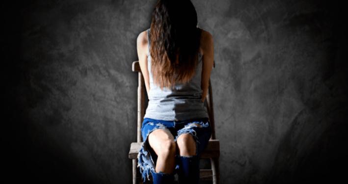 secuestros de mujeres