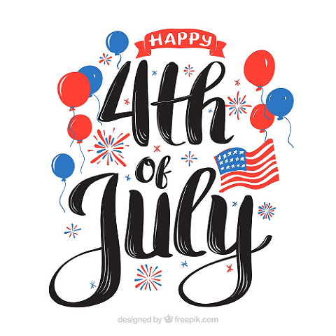 Happy ID4! — LTK Closed July 4 to 5.