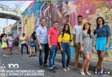 Foro sobre jovenes en Cartagena