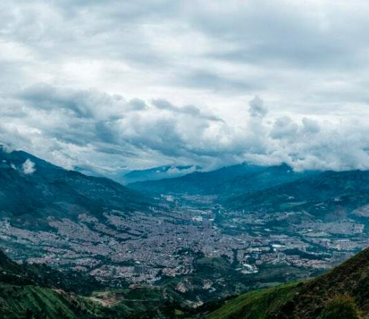 Medellín excursiones