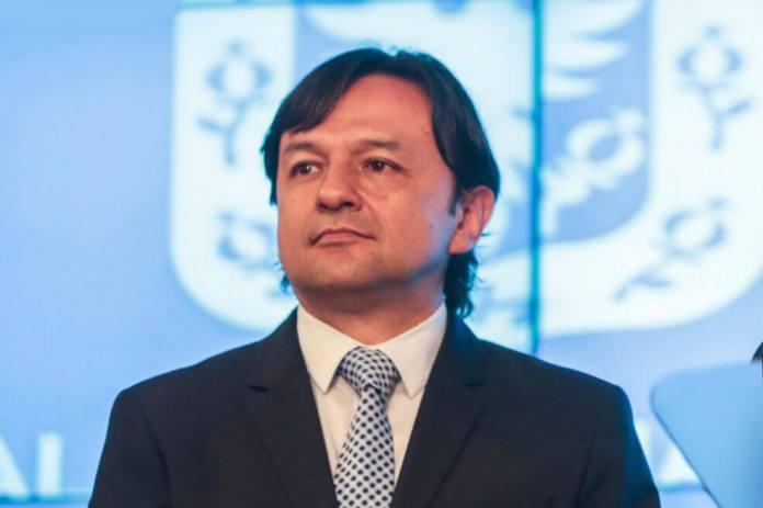 Juan Pablo Bocarejo
