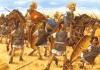 La batalla de Ilerda