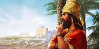 Nabucodonosor II