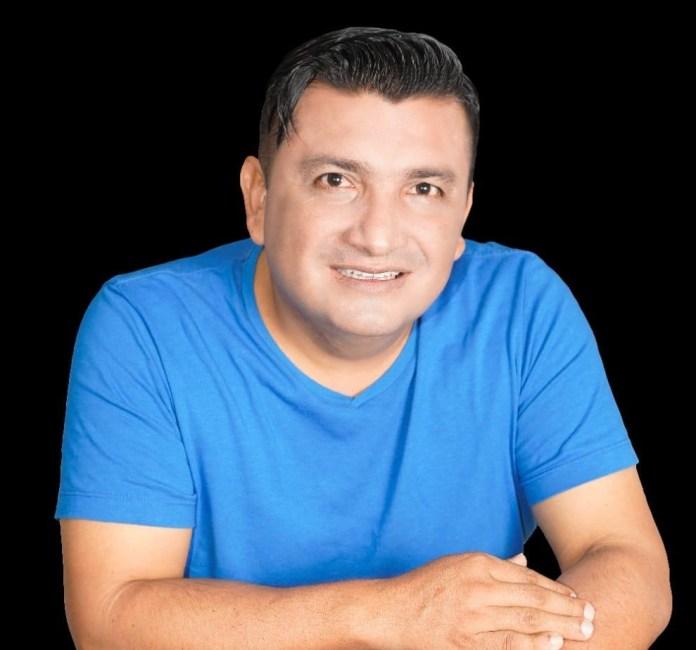 Nelson Camacho