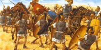 Batalla de Farsalia